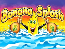 Автоматы Вулкан Banana Splash