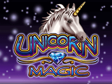 Unicorn Magic - автоматы Вулкан