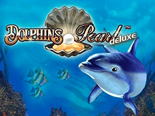 Dolphin's Pearl Deluxe Вулкан